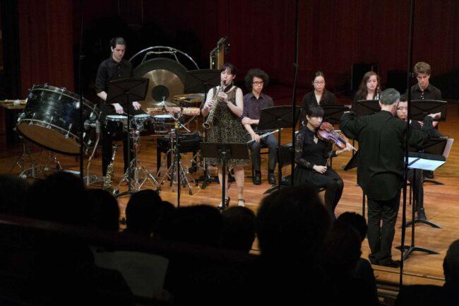 Terra Obscura: Concerto for Saxophone