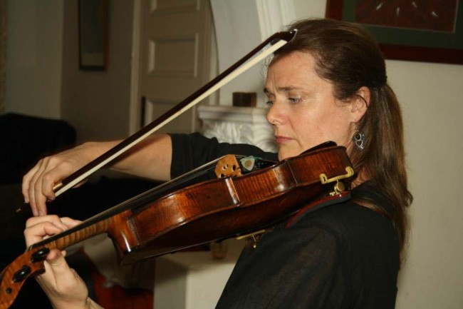 Yvette Goodchild