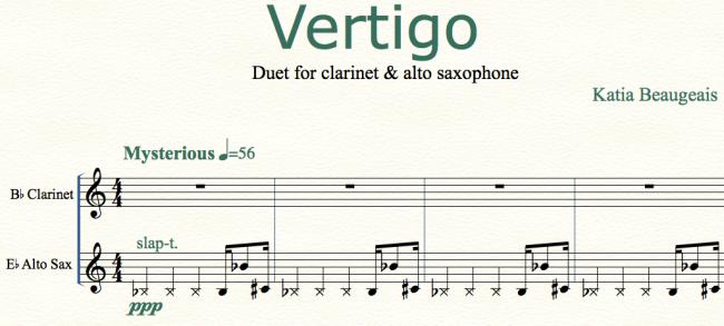 vertigo cl:sax