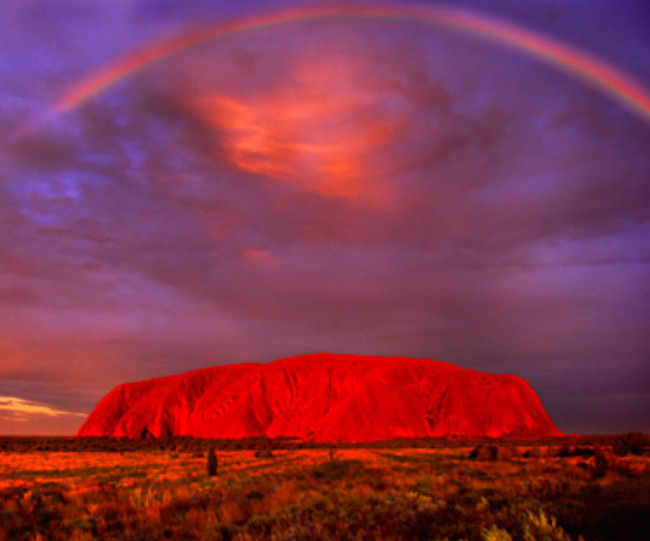 WEB-Uluru